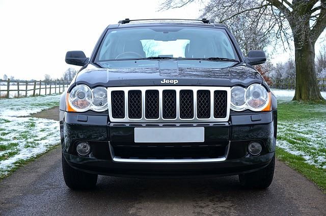 FOG LIGHT ON JEEP REVIEW