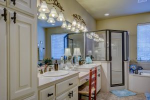 best led light bathroom review