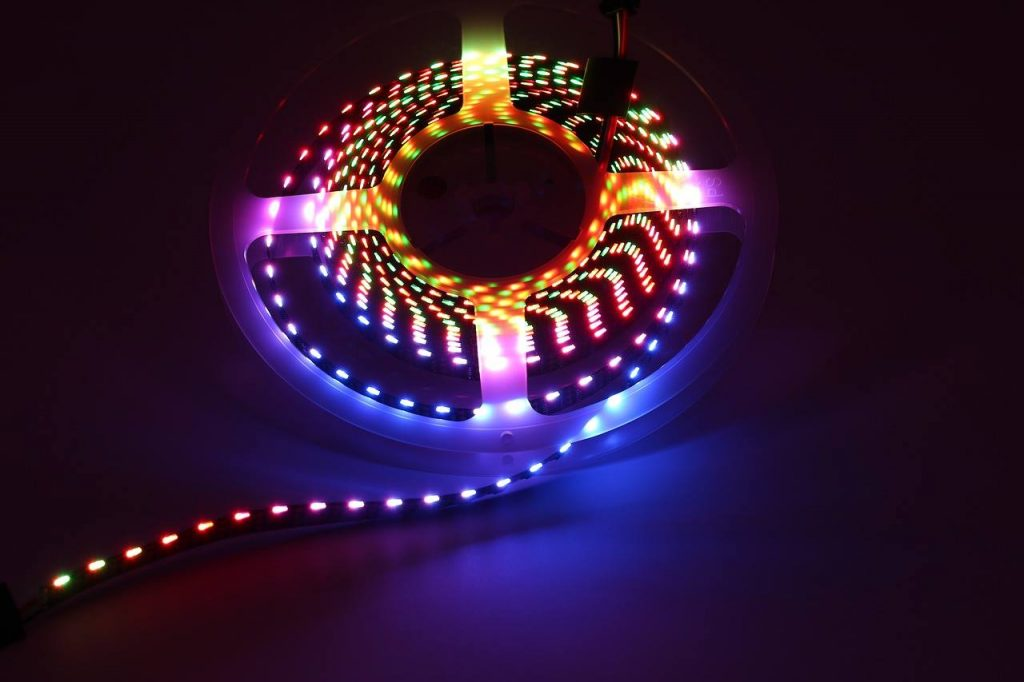 best led strip light buying guide