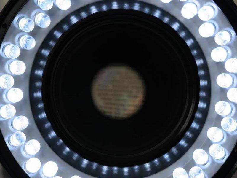 best ring light review