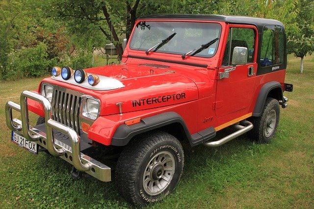 led headlight jeep wrangler review