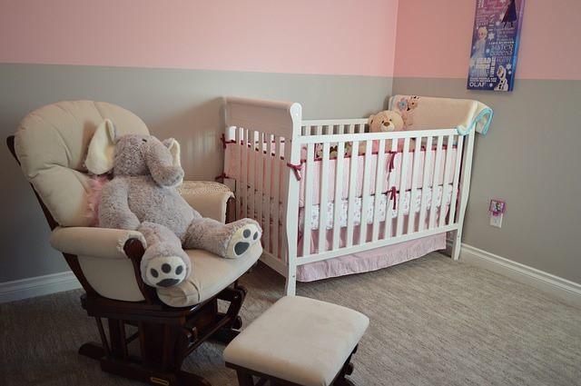best baby nursing nightlight
