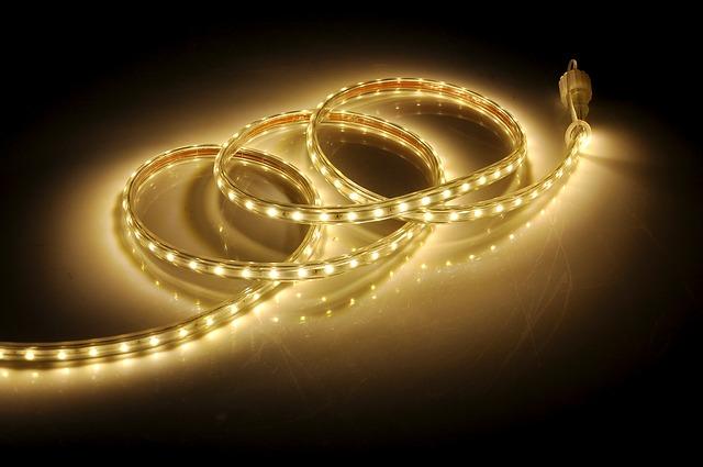 LED light strip reviews