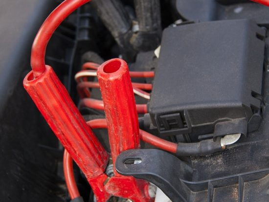 jumper cables uses