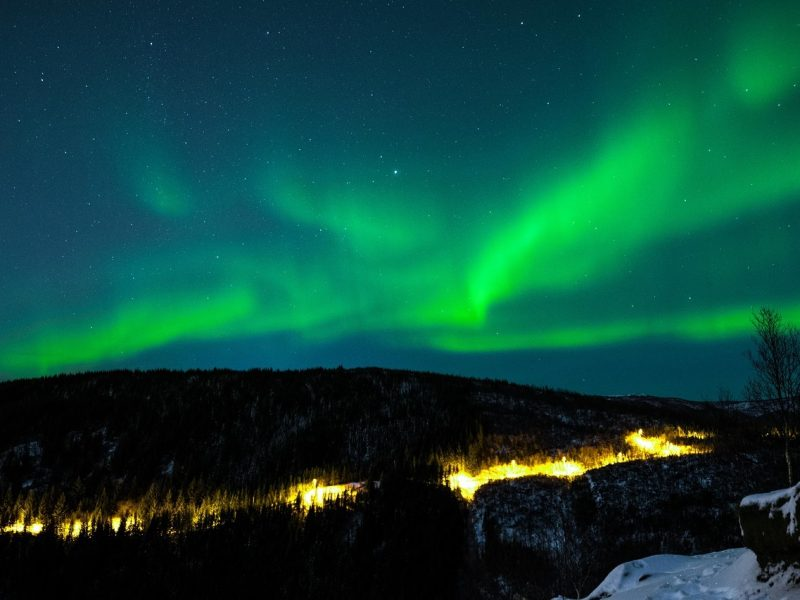 What is Northern Light