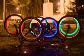 Bike Flashing Lights