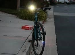 Bright Bike Light