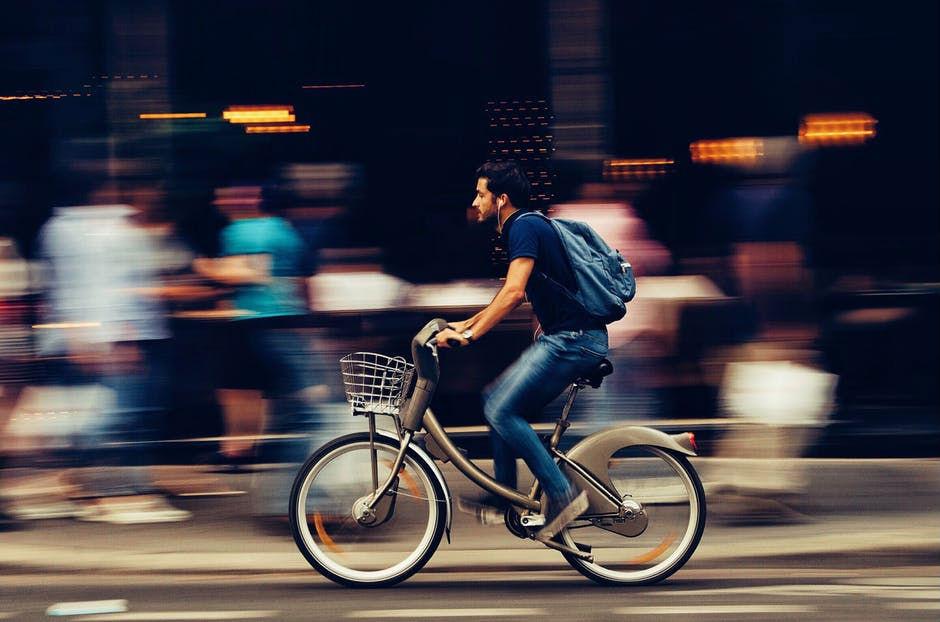 Bike Safety Fundamentals