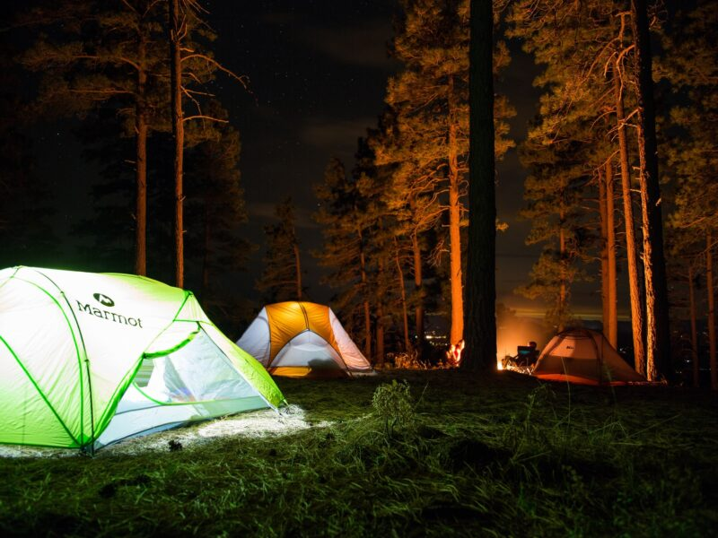 Best camping lights