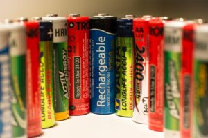 the Best Rechargeable Batteries for Solar Lights