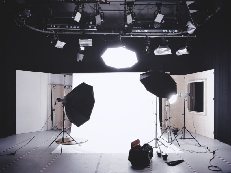 best LED lights for photography